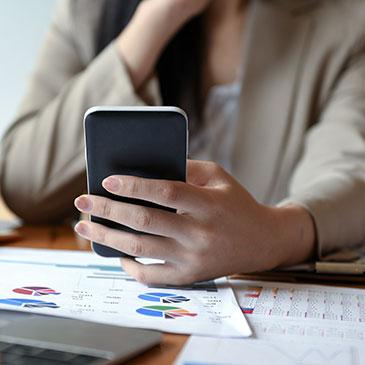 Pivotal Data Mobile Application thumb