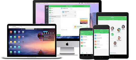 Works with Microsoft Teams on any PC, Mac or Mobile