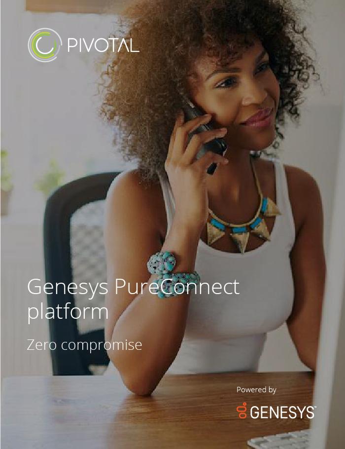 PureConnect-Platform