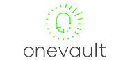 OneVault logo