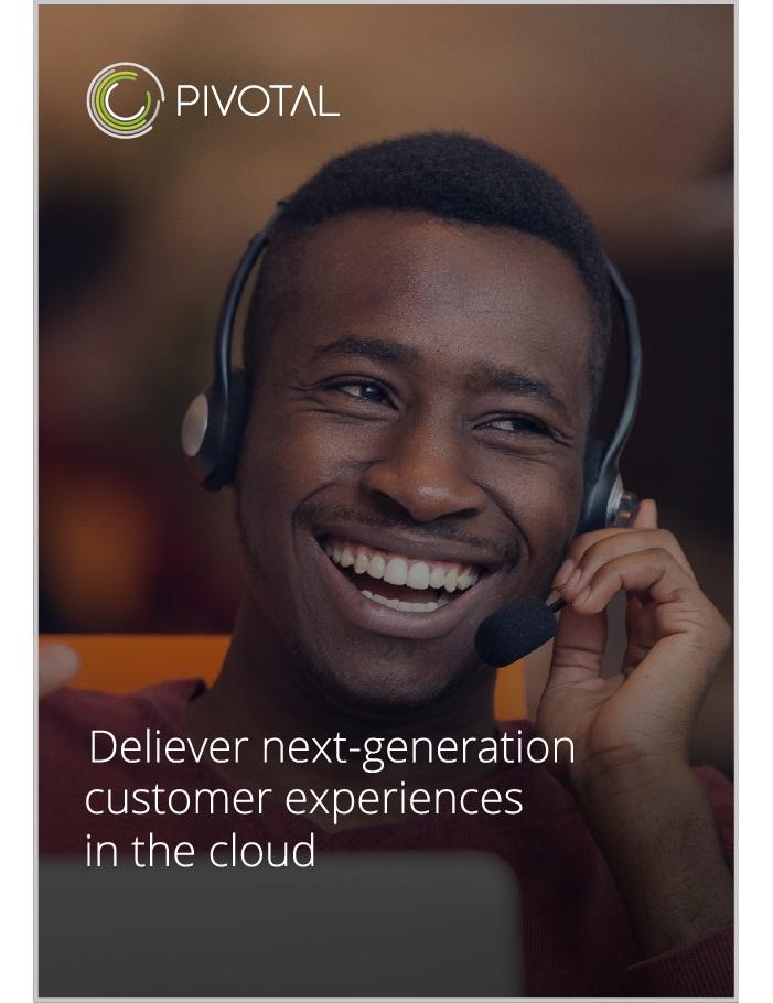 Genesys Cloud Brochure