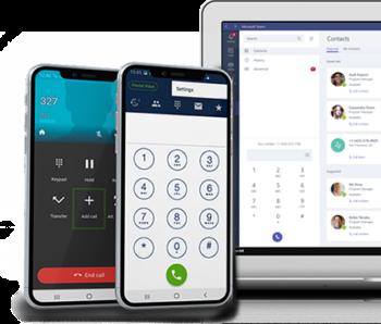 Pivotal Voice IPPBX - Free Mobile Application
